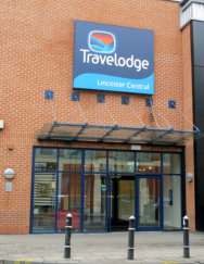 Leicester Travelodge